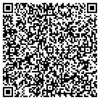 QR-код с контактной информацией организации Якубов В. Н., ИП