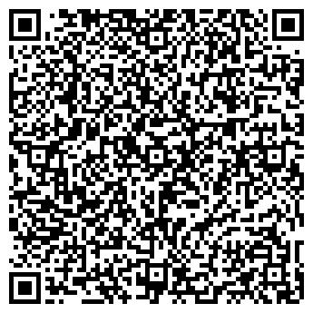 QR-код с контактной информацией организации Сохам, ОДО