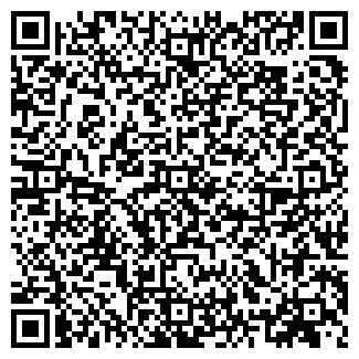 QR-код с контактной информацией организации Сибелиус, ОДО