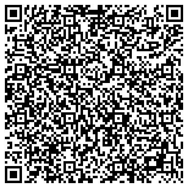 QR-код с контактной информацией организации Горизонт, Структурное подразделение ОАО Жилстрой
