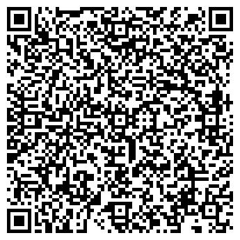 QR-код с контактной информацией организации Simurg art, ООО