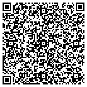 QR-код с контактной информацией организации Общество с ограниченной ответственностью ООО «УНИСКАН»