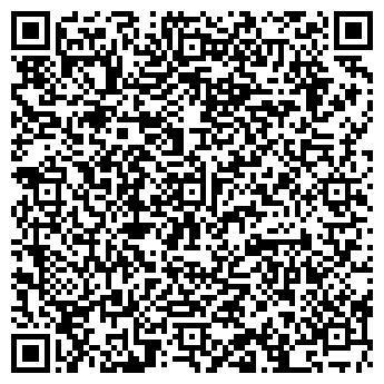 QR-код с контактной информацией организации Скайпрофиль, ЧПУП