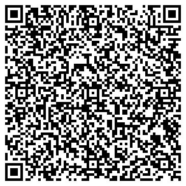 QR-код с контактной информацией организации мастерская Twist Wood