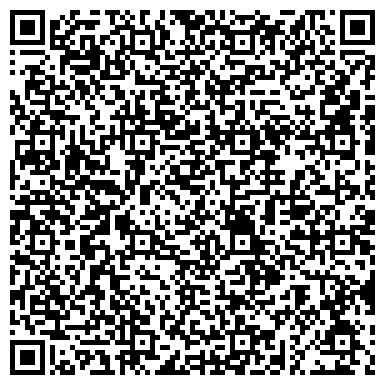 QR-код с контактной информацией организации Частное предприятие Студия бетона «Santi»