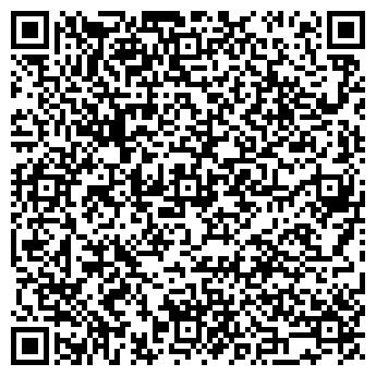 QR-код с контактной информацией организации Elit-dveri