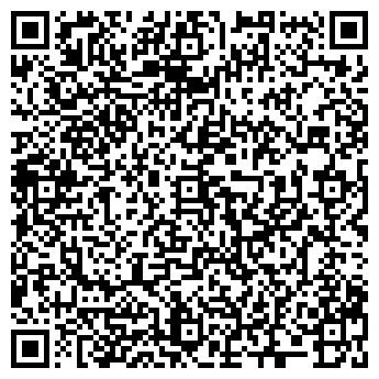 QR-код с контактной информацией организации СПД Кушнир