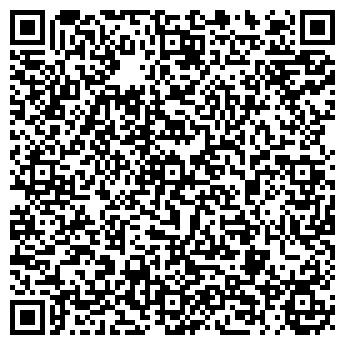 """QR-код с контактной информацией организации ЧП """" Зелинский """" CVZ"""