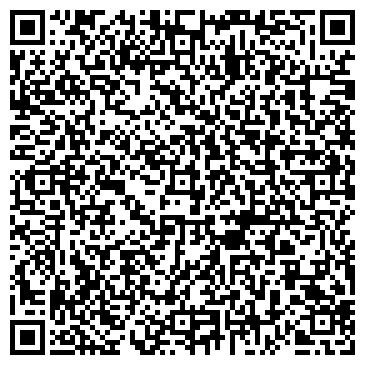 QR-код с контактной информацией организации Теплый Дом Одесса