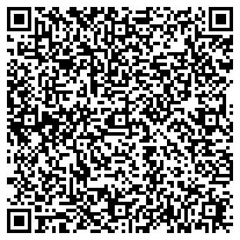 QR-код с контактной информацией организации ЕВРОКОМ