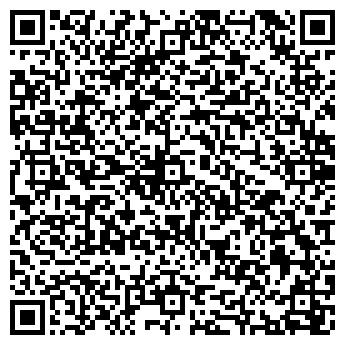 QR-код с контактной информацией организации Субъект предпринимательской деятельности СПД Заяц