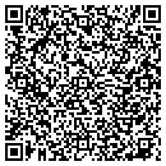 QR-код с контактной информацией организации Укрстройка