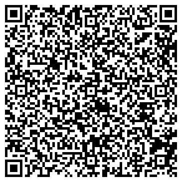 QR-код с контактной информацией организации Компания ACOUSTIC TRAFFIC