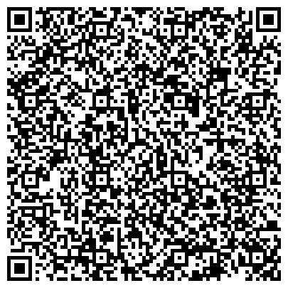 QR-код с контактной информацией организации Субъект предпринимательской деятельности Кондиционеры, вентиляция, оборудование, монтаж, доставка по Украине — СПД Иванов Ю.П.