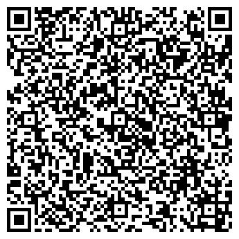 QR-код с контактной информацией организации Частное предприятие ЧП Кудря