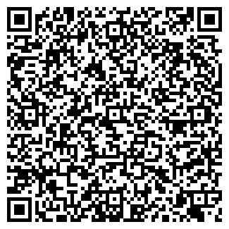 QR-код с контактной информацией организации ГАРАНТ-Д
