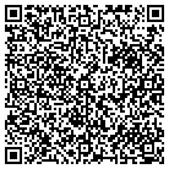 QR-код с контактной информацией организации ЧП Теселкин С. В.