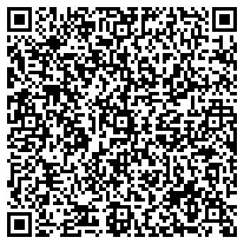 QR-код с контактной информацией организации Еврозаборы ж\б
