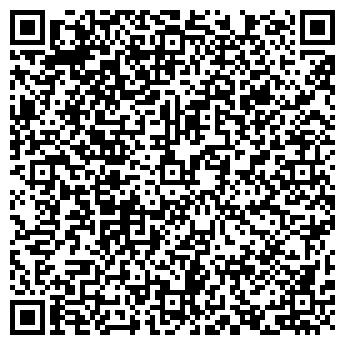 QR-код с контактной информацией организации Гранплит