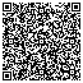 QR-код с контактной информацией организации ЛАТМЕТ