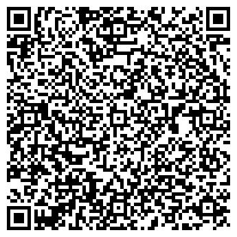 QR-код с контактной информацией организации чп «hahel»