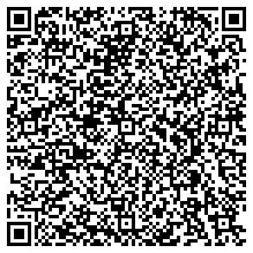 QR-код с контактной информацией организации Частное предприятие ЧП Ковальчук В. В.