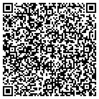QR-код с контактной информацией организации MANERA