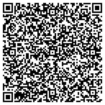 QR-код с контактной информацией организации Окленд