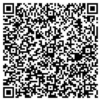 QR-код с контактной информацией организации САЙТ.РУ