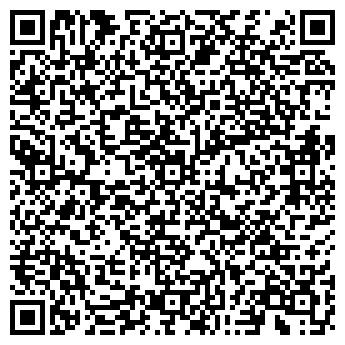 QR-код с контактной информацией организации ТзОВ ВКФ «Пліт»