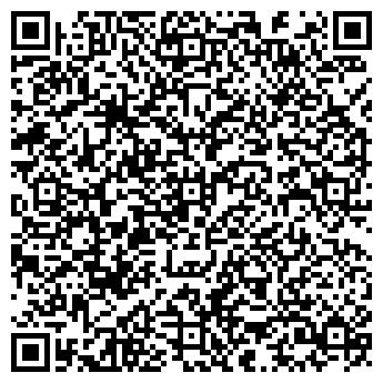 QR-код с контактной информацией организации МІЦНИЙ ДІМ