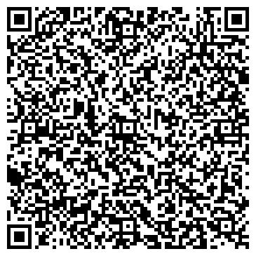 QR-код с контактной информацией организации ЧП Деревянные шедевры