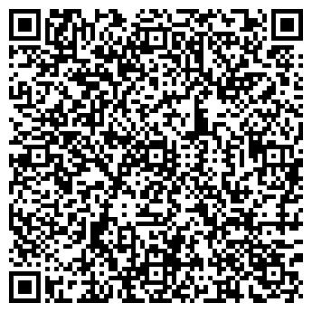 QR-код с контактной информацией организации ОФИС-СПБ