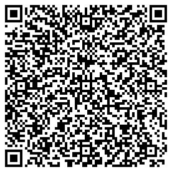 """QR-код с контактной информацией организации Компания """"Двери плюс"""""""