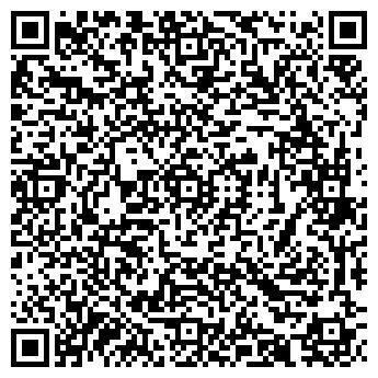 QR-код с контактной информацией организации Продажа мебели