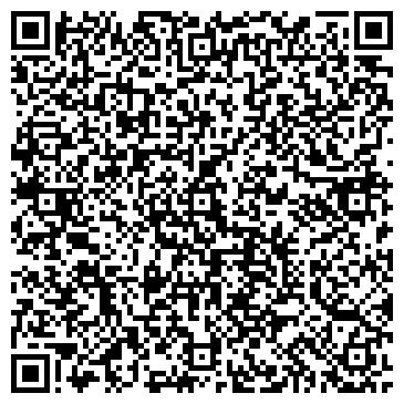QR-код с контактной информацией организации Ркц-Буд ООО