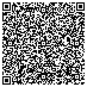 QR-код с контактной информацией организации Общество с ограниченной ответственностью OOO «Джей Эй Эф Украина»