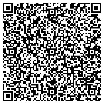 QR-код с контактной информацией организации Субъект предпринимательской деятельности Дверные и оконные технологии