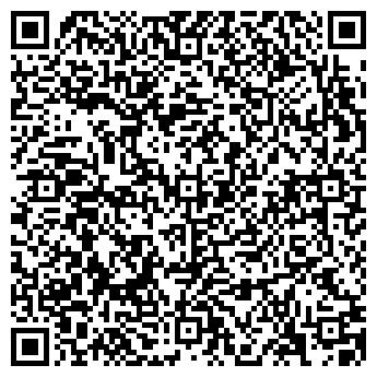 QR-код с контактной информацией организации WoodMix