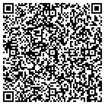 QR-код с контактной информацией организации чп ДЕКОРТ