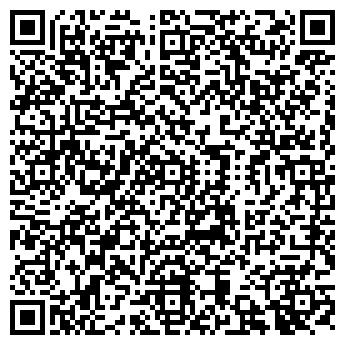 QR-код с контактной информацией организации АРТ-РИА