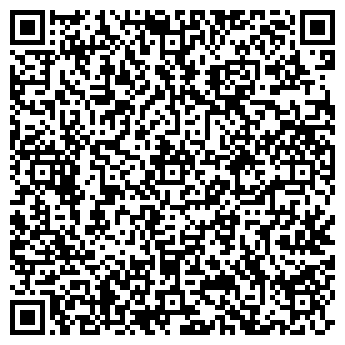 QR-код с контактной информацией организации Виктория Пласт