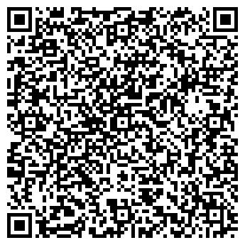QR-код с контактной информацией организации Субъект предпринимательской деятельности СПД Прошкина