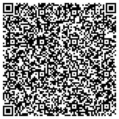QR-код с контактной информацией организации Частное акционерное общество ЧАО «Никитовский гранитный карьер»