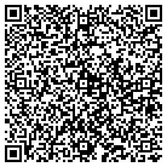 QR-код с контактной информацией организации ПП «Светлана»