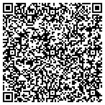 QR-код с контактной информацией организации Гипермаркет Дверей