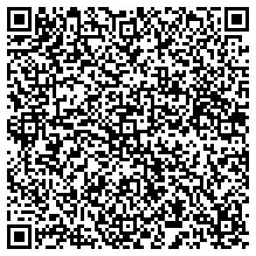 QR-код с контактной информацией организации Интернет-магазин Геодор