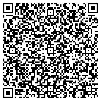 QR-код с контактной информацией организации PENOSIL