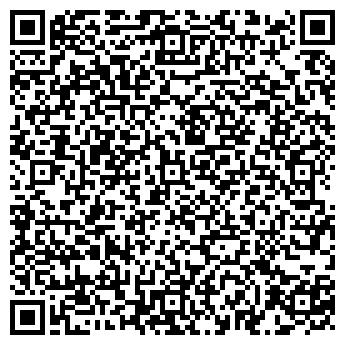 QR-код с контактной информацией организации ФЛП Тычина