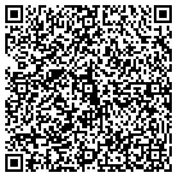 QR-код с контактной информацией организации Частное акционерное общество ООО «УкрБудСервис»